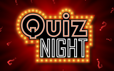 Quiz Night at the Abbot's Inch