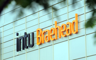 Visit to INTU Braehead – Tuesday 21 November
